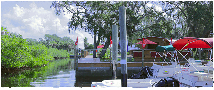 Gill Dawg About Us Port Richey Florida Kayak Rentals