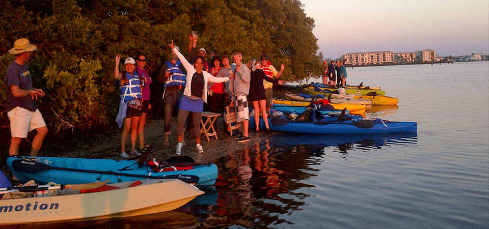 Group Corporate Team Outings Programs Gill Dawg Marina Port Richey Florida