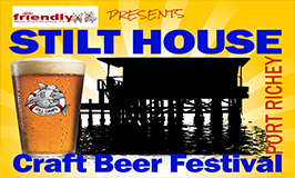 Stilt House Craft Beer Festival Gill Dawg Pasco Paddlepalooza Port Richey 3